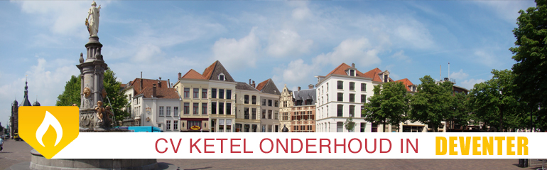 cv-ketel-onderhoud-deventer